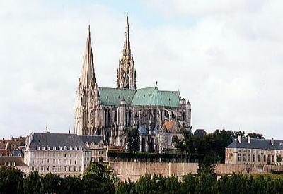 シャルトル大聖堂の画像 p1_20