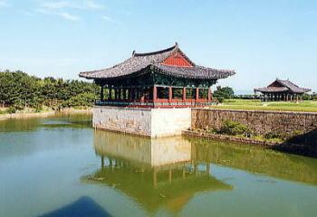 慶州歴史地域の画像 p1_31